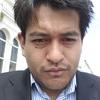 Edwin, 31, Brighton