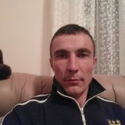 Андрій, 32, г.Ивано-Франковск