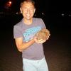 Alex, 39, г.Майнц