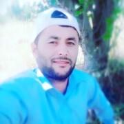 BOSS, 25, г.Душанбе