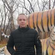 Виктор, 33, г.Арсеньев