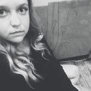 Мария, 22, г.Иркутск