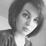 Ирина, 19, г.Братск