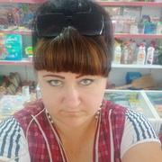 Людмила Старостина 37 Волгоград