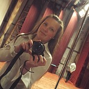 Светлана, 23, г.Змеиногорск