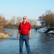 Сергей 64 года (Дева) Лысые Горы