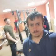 Андрей, 23, г.Елец