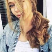 Виктория, 24, г.Миргород