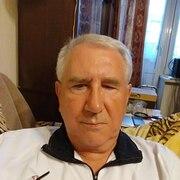 Александр, 69 лет, Овен