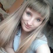 Алёна, 25, г.Рыбинск