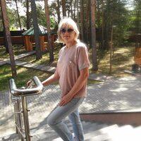 Валентина, 55 лет, Стрелец, Санкт-Петербург
