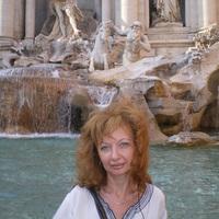 Елена, 58 лет, Стрелец, Ростов-на-Дону