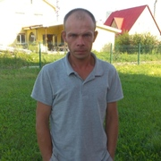 АндРюХа 36 лет (Козерог) Челябинск