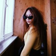 Полина, 16, г.Тюмень