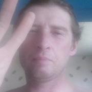 Алексей, 37, г.Крестцы