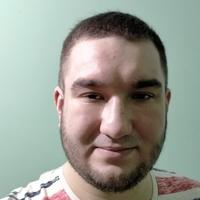 Змисний Тарас, 28 років, Овен, Львів