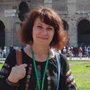 Начать знакомство с пользователем Елена 49 лет (Козерог) в Старобельске