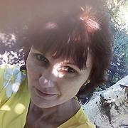 Ольга 31 Хвалынск