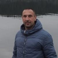 Дмитрий, 46 лет, Водолей, Сортавала