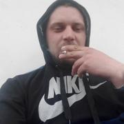 Владимир Дордюк, 27, г.Кобрин
