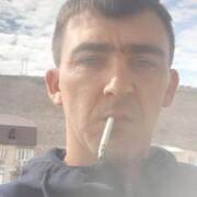 Майк, 32, г.Калининская