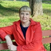 Ирина 45 Воркута