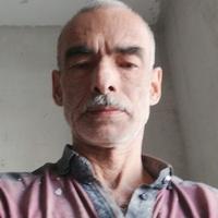 Юсуф, 55 лет, Весы, Новосибирск