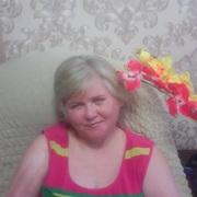 Светлана, 52, г.Шумерля