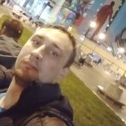 Роман Генералов-Бурми, 25, г.Курск