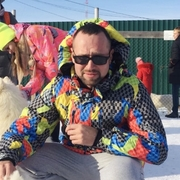 Алексей 36 Челябинск