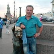 Сергей Петров 60 Санкт-Петербург