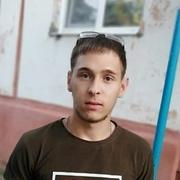 Илья Рыбаков, 24, г.Чита