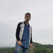 Влад Ефимов, 24, г.Владимир