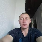 Леонид Ящук, 32, г.Миасс