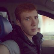 Александр 28 лет (Козерог) Нижний Новгород