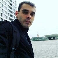 Николай, 27 лет, Близнецы, Москва