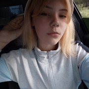 Александра Волкова, 16, г.Нытва