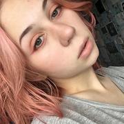 Дарья, 20, г.Великие Луки