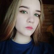 Валентина, 19, г.Реутов