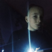 Настя, 18, г.Балашов