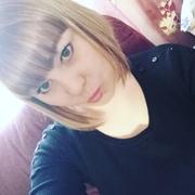Anna 33 года (Козерог) на сайте знакомств Нижневартовска