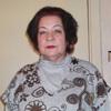 Галина Здорова, 67, г.Кондинское