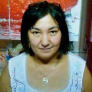 Юлия, 44, г.Тобольск