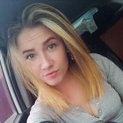 Алена alena, 26, г.Геленджик