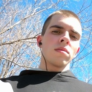 Вадим, 22, г.Горняк
