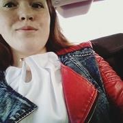 Кристина, 18, г.Березовский