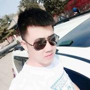 Николай 27 лет (Стрелец) Новосибирск