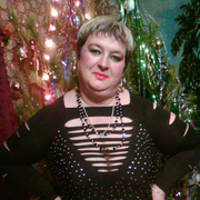 Larisa, 45, г.Магдагачи