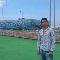 Abdulla Hasimov, 33 года, Скорпион, Уагадугу
