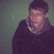 Алексей Марков, 27, г.Волосово
